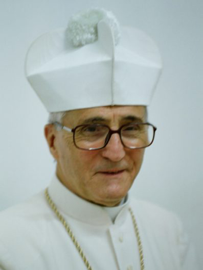 "<a href=""https://www.palmarianchurch.org/recent-popes/#papapedroii"" title=""Papa Sfînt Petrus II Cel Mare"">Papa Sfînt Petrus II <br>Cel Mare<br><i>De Cruce Apocalýptica</i><br><br>Citiți mai departe"