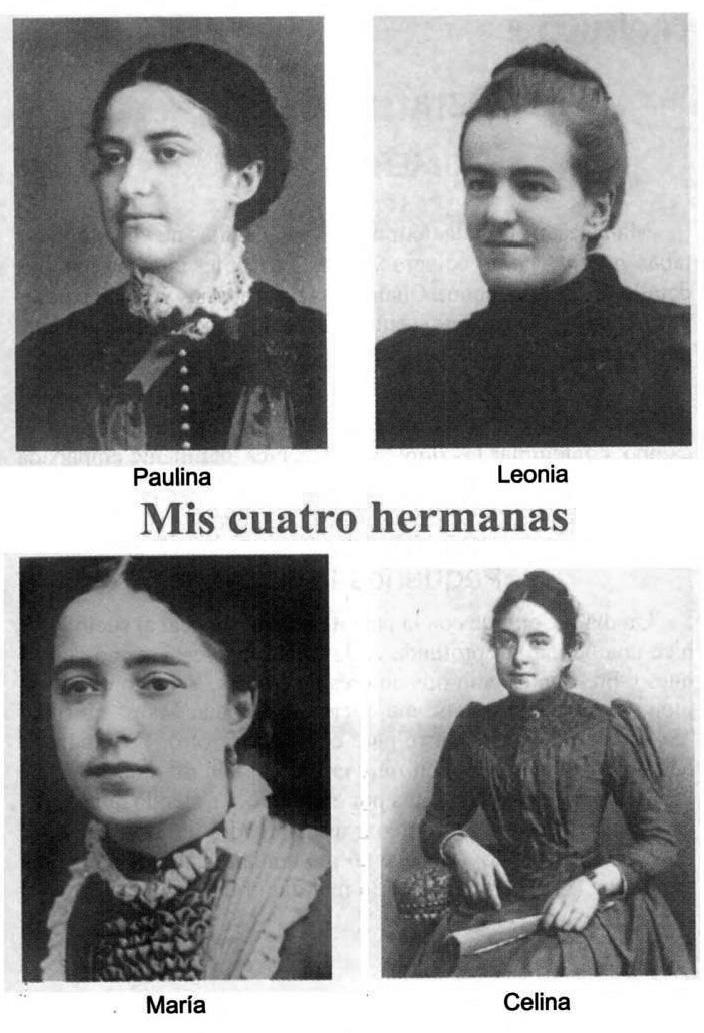 Canonización de algunos familiares de Santa Teresita <br> <br> Ver Más