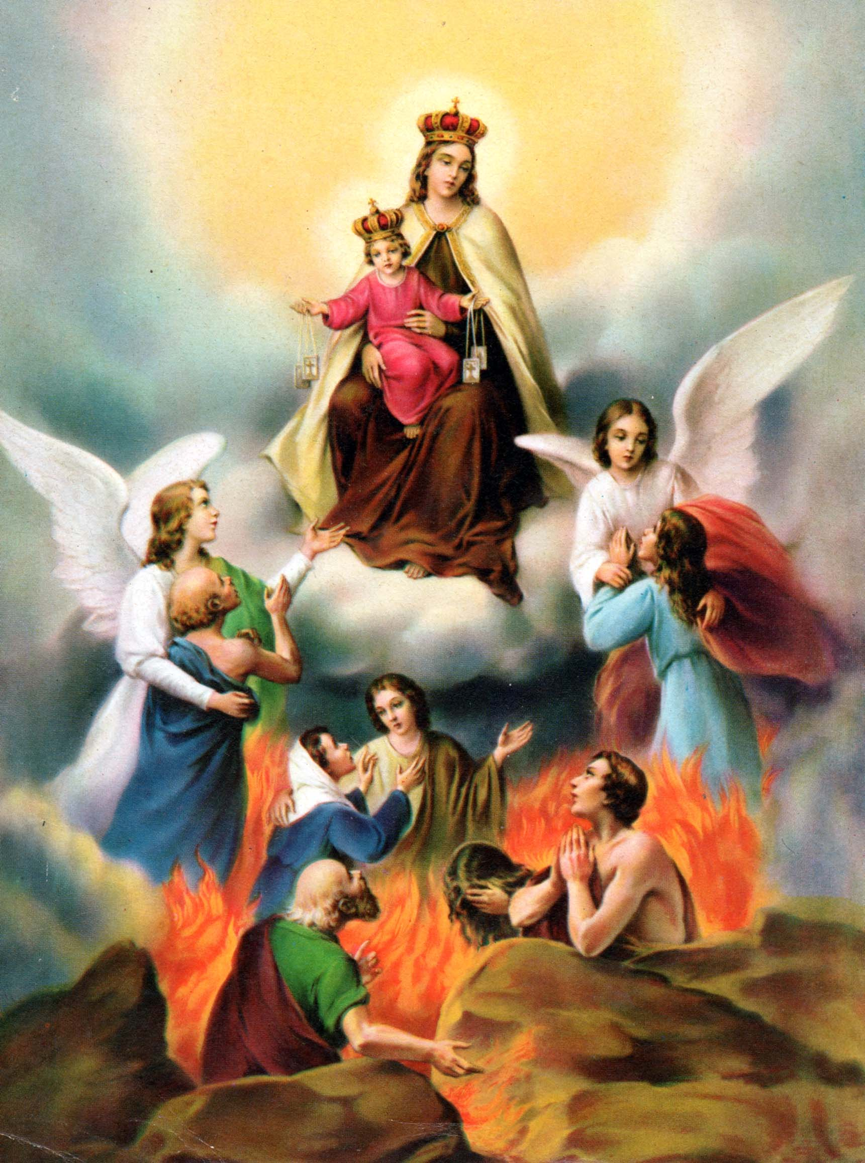 "<a href=""/wp-content/uploads/2019/08/Carta-Novena-Pedro-III-Inglés-para-la-web28528.pdf"" title=""Nineth Apostolic Letter of His Holiness Pope Peter III on the Holy Souls of Purgatory""><i>Ninth Apostolic Letter of His Holiness Pope Peter III on the Holy Souls of Purgatory</i><br><br>See more</a>"
