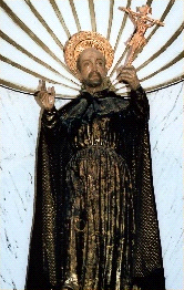 """<a href=""""https://www.iglesiapalmariana.org/san-ignacio-de-loyola/"""" title=""""San Ignacio de Loyola"""">San Ignacio de Loyola<br><br>Vedi altro</a>"""
