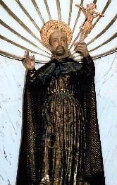 "<a href=""https://www.palmarianchurch.org/saint-ignatius-of-loyola/"" title=""Святой Игнатий де Лойола"">Святой Игнатий де Лойола<br><br>Узнать больше</a>"