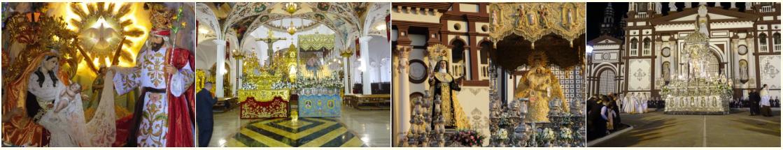 """<a href=""""https://www.palmarianchurch.org/principal-pilgrimages/"""" title=""""Principal Pilgrimages of the Year""""><h2> The Principal Pilgrimages of the Year<br>See more</h2></a>"""