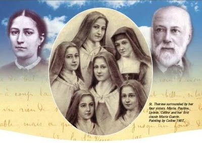 """<a href=""""/wp-content/uploads/2019/08/Canonizations-Family-of-St.-Teresa-Complete.pdf"""" title=""""The Canonizations of some of the Family of Saint Therese of the Child Jesus""""><i>The Canonizations of some of the Family of Saint Therese of the Child Jesus</i><br>See more</a>"""