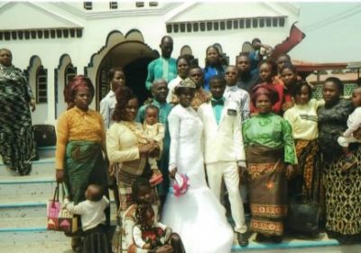 Nigeria a