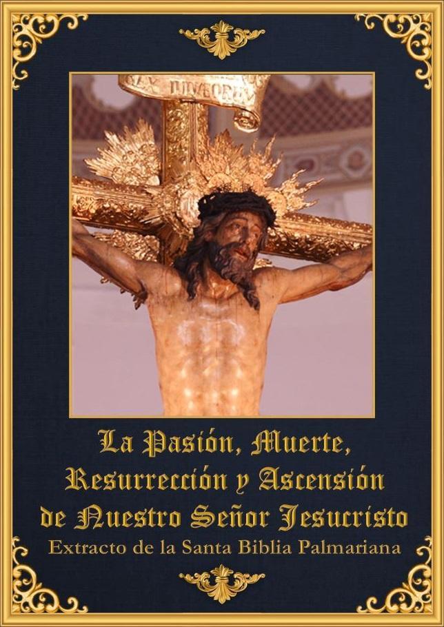 """<a href=""""/wp-content/uploads/2019/01/Pasión-Muerte-Resurrección-y-Ascensión-de-N-Señor-Jesucristo.pdf"""" title=""""La Pasión y Muerte de Nuestro Señor Jesucristo"""">La Pasión y Muerte <br> de Nuestro Señor Jesucristo <br><br>Ver más"""