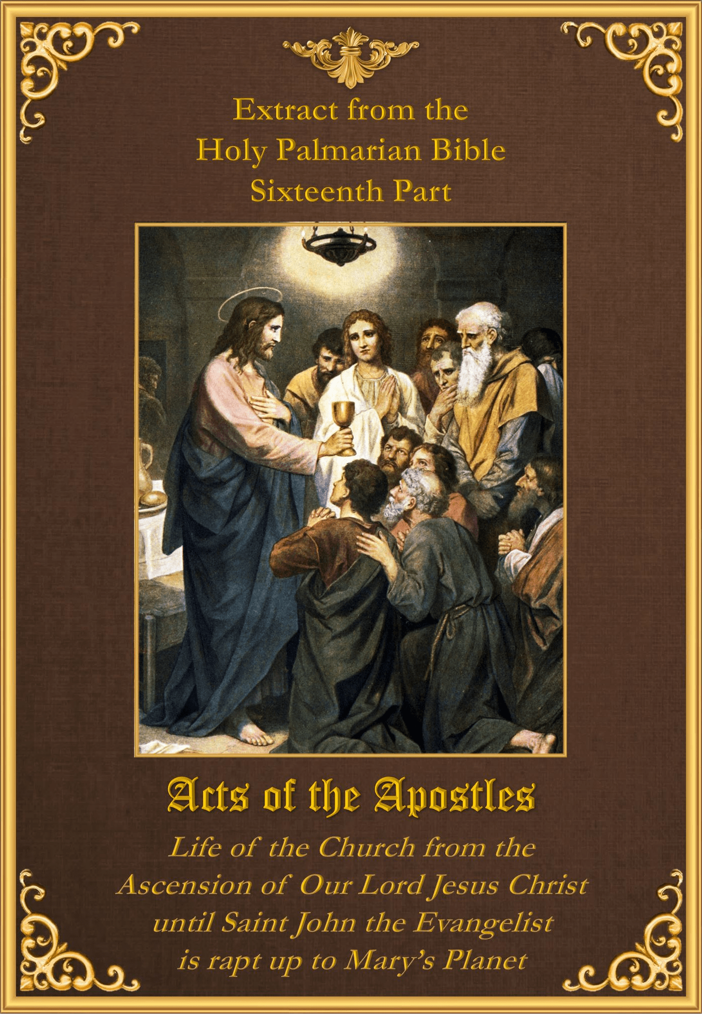 "<a href=""https://www.eglisepalmarienne.org/wp-content/uploads/2019/06/Acts-of-the-Apostles-English.pdf"" title=""Acts of the Apostles"">Acts of the Apostles<br><br>En Savoir Plus</a>"
