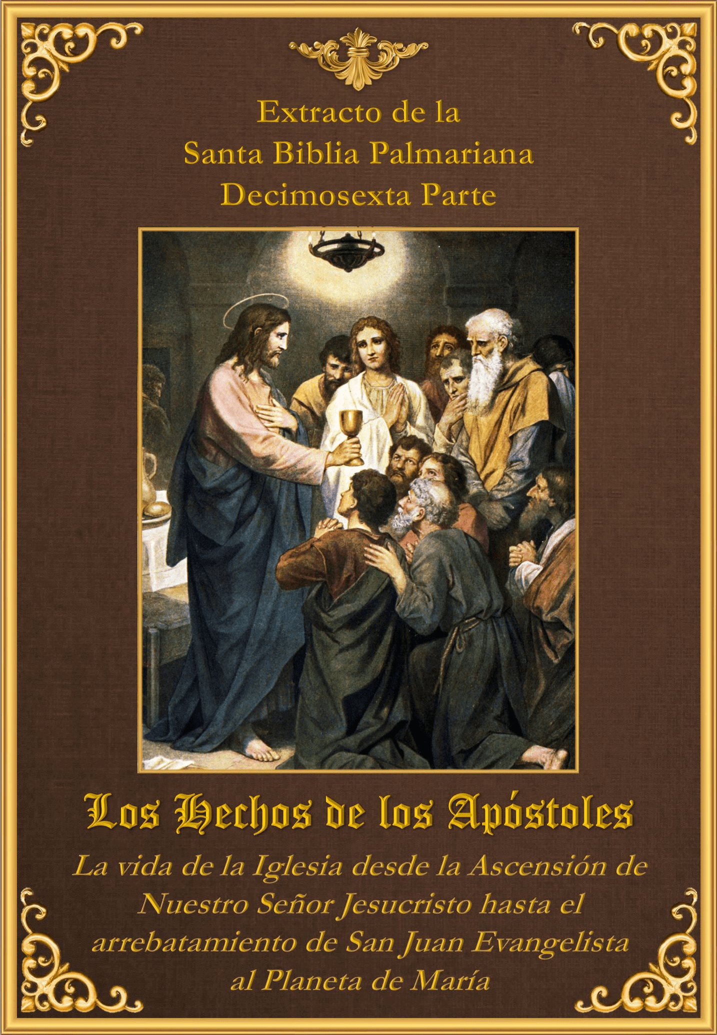 """<a href=""""/wp-content/uploads/2019/06/Los-Hechos-de-los-Apóstoles.pdf"""" title=""""Los Hechos de los Apóstoles"""">Los Hechos de los Apóstoles <br><br>Ver más"""