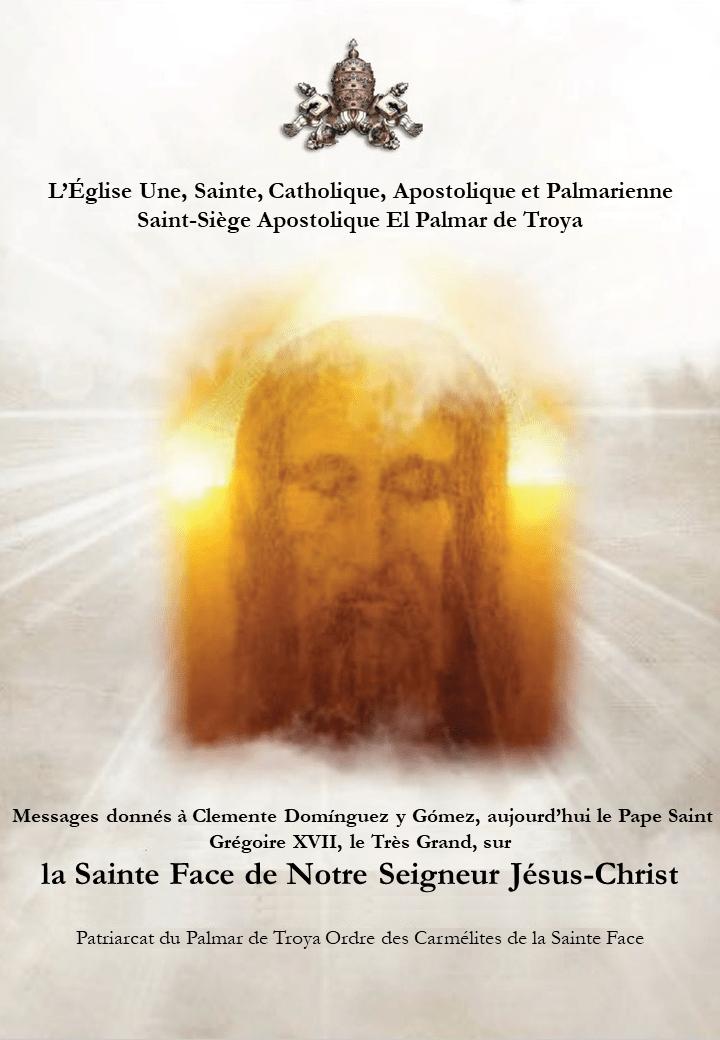 """<a href=""""/wp-content/uploads/2020/04/Mensajes-sobre-la-Santa-Faz_Francés_19Abr20.pdf"""" title=""""Messages sur la Sainte Face"""">Messages sur la Sainte Face   <br><br> En Savoir Plus</a>"""