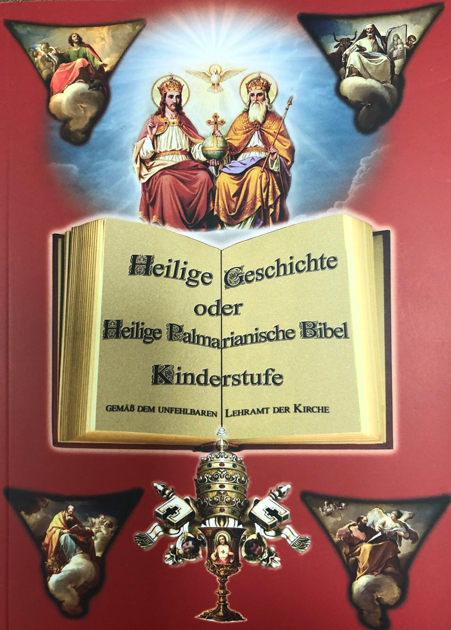 "<a href=""/wp-content/uploads/2020/11/Biblia-Infantil-ALE.pdf"" title=""Heilige Geschichte oder Heilige Palmarianische Bibel Kinderstufe>Heilige Geschichte oder Heilige Palmarianische Bibel Kinderstufe <br><br>Mehr</a>"